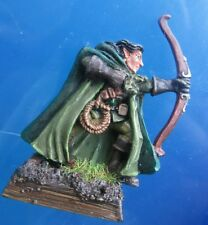 1x Waywatcher elf bow archer classic citadel GW games workshop waywatchers #D