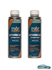 INOX ® hydrostößelreinigung & Protezione 2x 250ml