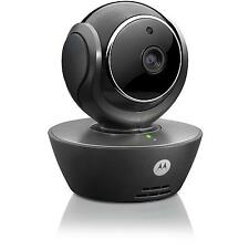 Motorola Scout 85 Connect Indoor Pet Wireless Wi-Fi HD Home Monitoring Camera
