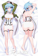 Anime Dakimakura Pillow Case Sword Art Online 2 GGO Sinon DJ030