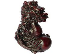 DRAGON ROUGE  - feng shui protection force