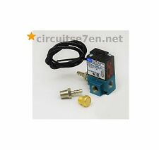 MAC Boost solenoid valve BCS 35A-AAA-DDBA-1BA compatible with most ECU's EMS PWM