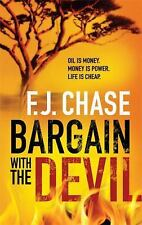 BUY 2 GET 1 FREE Bargain with the Devil by F. J. Chase (2010, Paperback)