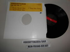 """LP Pop Freakpower - Can You Feel It 12"""" Promo (3 Song) FORTH+BROADWAY"""
