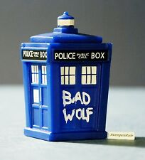 Doctor Who Titans Gallifrey Collection Vinyl Figures Bad Wolf Tardis 1/20