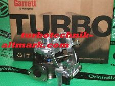 Bmw turbocompresor 1er 118d e81 e87 7792413 11657792413 741785-14 Garrett bulbos GT