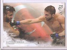 2014 TOPPS UFC BLOODLINES ALPTEKIN OZKILIC 59/148
