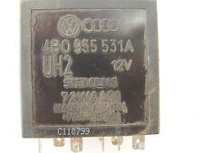 Skoda Octavia (1998-2000) Relay  4B0 955 531A