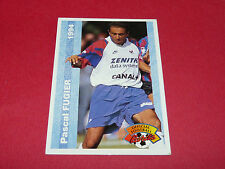 PASCAL FUGIER OLYMPIQUE LYON OL GERLAND GONES FRANCE FOOTBALL CARD PANINI 1994