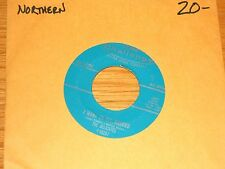 """NORTHERN SOUL 45 RPM - THE DELEGATES - CHALLENGE 59267 - """"I WANT TO GET MARRIED"""""""