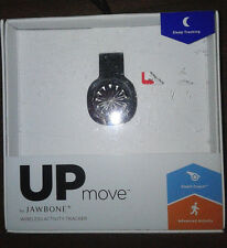UP Move by Jawbone Wireless Activity, Sleep & Eating Tracker, Smart Coach