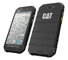 New Caterpillar Cat S30 Unlocked GSM IP68 Dust Waterproof 4G Android Smartphone