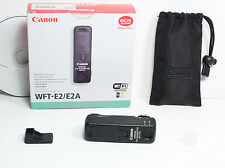 Canon WFT-E2A Wireless Transmitter for EOS 1Ds III 1D mark III 1D Mark IV WFTE2A