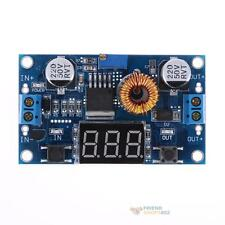 DC-DC Digital Display Step Down Step Up Boost Board Buck Converter Power Module