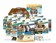 Vacation Bible School 2009 on the Move Starter Kit VBS : God's Grace from...