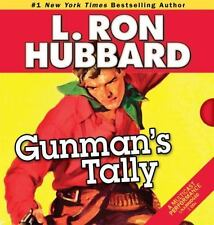 Gunman's Tally Western Short Stories Collection