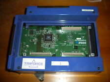 motherboard sega triforce type 1 works perfect original sega ivandjcarletti
