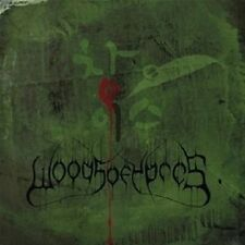 "WOODS OF YPRES ""WOODS 4: THE GREEN ALBUM"" CD NEU"