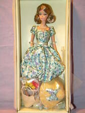 Market Day Silkstone Barbie Doll (Barbie Fashion Model Collection) IN TISSUE