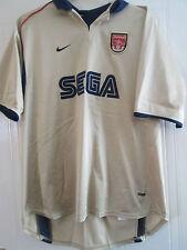 Arsenal 2001-2002 Away Football Shirt Adult Size XXL Gunners /40068 UNWORN!