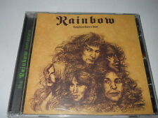 "Rainbow ""Long Live Rock 'n' Roll""  CD (Polydor 1999 USA) Remastered"