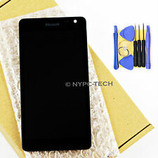 NEW For Microsoft Nokia Lumia 535 (CT2C Flex) LCD Display Screen Digitizer Frame
