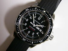 47mm Marathon Swiss Made JDD - 300m Diver Watch