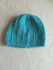 Baby Girls Clothes 0-3 Months - Cute Knitted Hat - We Combine Postage