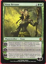 MAGIC MtG - NISSA REVANE PROMO FOIL - NM/MINT - ITA