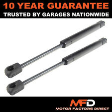 2X FOR PEUGEOT 207 SW WK ESTATE (2007-15) REAR TAILGATE BOOT GAS SUPPORT STRUTS
