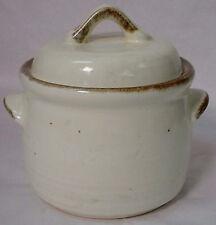 MIKASA china NATURE'S GALLERY D8000 pattern Sugar Bowl & Lid