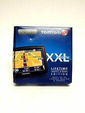 "TomTom Navigator XXL 540TM Automobile Portable 5"" - Touchscreen"