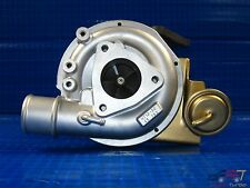 Turbolader NISSAN Interstar 3.0 dCi 136 - 140 PS ZD3 7701065204 HT12-22A C D