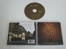 THE FRAY/HOW TO SAVE A LIFE(EPIC 82876861432) CD ALBUM