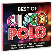 Best of Disco Polo (CD 2 disc) 2013 NEW