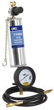 OTC Tools 7448A Fuel Injection Cleaner Canister