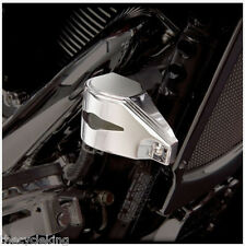 Kawasaki 900 Vulcan Custom & Classic/LT VN900 -CHROME rear brake reservoir cover