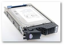 EMC² 300GB FC-AL 2Gb/4Gb + Caddy 005049031 118032688-A02 Hitachi HUS156030VLF400