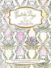 Painterly Days: The Pattern Watercoloring Book for Adults 3 by Kristy Rice...