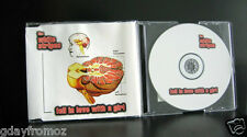 The White Stripes - Fell In Love With A Girl 3 Track CD Single