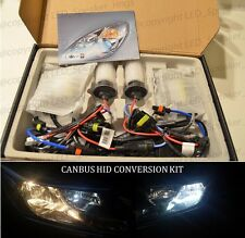 Volkswagen Passat B7 H7 CANBUS HID Xenon Conversion Kit - No Error or flickering
