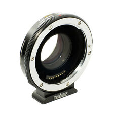 Metabones Adapter Canon EF an MFT T Speed Booster ULTRA 0,71x