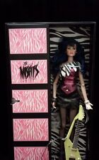 """Mary """"Stormer"""" Phillips The Misfits Guitar/Keyboard Player Integrity Toys 2013"""