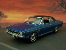 MOPAR COLLECTIBLE 1971 DODGE DART SWINGER 1/64 SCALE COLLECTIBLE DIORAMA MODEL