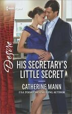 His Secretary's Little Secret (The Lourdes Brothers of Key Largo), Mann, Catheri