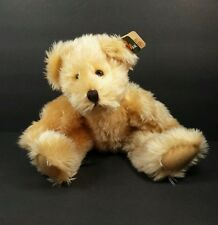 "Unipak Designs Jointed Teddy Bear Plush 12"" Stuffed Animal"