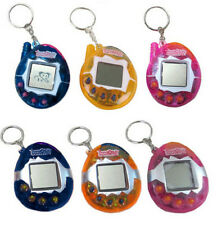 49 Pets in One Virtual Pet Cyber Pet Toy Retro Funny Tamagotchi Random Color
