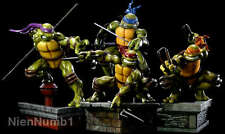 Sideshow TMNT Teenage Mutant Ninja Turtles Comiquette Exclusive Statue