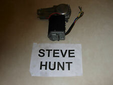 ASTON MARTIN ALVIS LUCAS DR3 WIPER MOTOR WITH REVERSE PARK EXCHANGE ONLY  AA