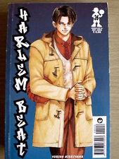 Harlem Beat - Yuriko Nishiyama n°26  - Planet Manga  [C14B]
